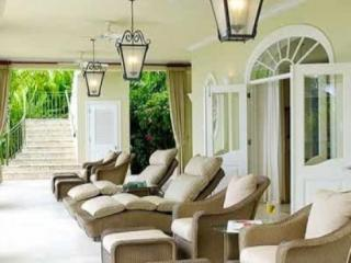 5 Bedroom House with Private Terrace overlooking the Caribbean Sea in Sugar Hill - Sugar Hill vacation rentals