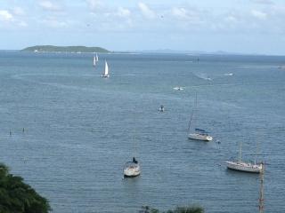 """""""Best Relaxing Ocean View on Town"""" - Fajardo vacation rentals"""