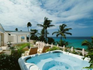 3 Bedroom Penthouse on the sandy Beaches of Reeds Bay - Weston vacation rentals