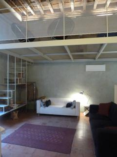 Bright 2 bedroom Apartment in Modena - Modena vacation rentals
