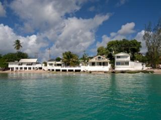3 Bedroom House Overlooking the Caribbean Sea in Mullins Bay - Mullins Beach vacation rentals