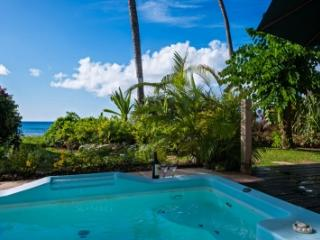 Luxury 2 Bedroom Beachfront Condo with View in St. James - Saint James vacation rentals
