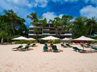 2 Bedroom Beachfront Villa on Paynes Beach - Paynes Bay vacation rentals