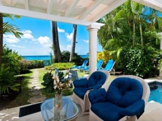 3 Bedroom Beachfront Townhouse in St. James - Paynes Bay vacation rentals
