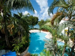 Comfortable 3 Bedroom Villa with View of the Caribbean Sea in St. James - Saint James vacation rentals