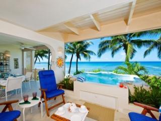 Unique 2 Bedroom Condo with Plunge Pool in St. James - Saint James vacation rentals