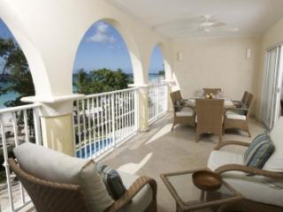 Lovely 3 Bedroom Oceanfront Condo in Christ Church - Christ Church vacation rentals