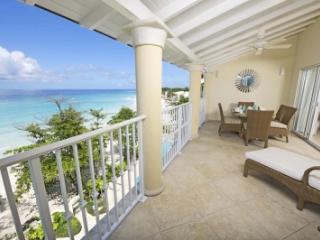 3 Bedroom Penthouse with Ocean View in Christ Church - Christ Church vacation rentals