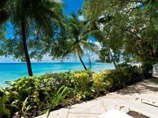 Relaxed 2 Bedroom Beachfront House in Mullins Bay - Gibbes vacation rentals