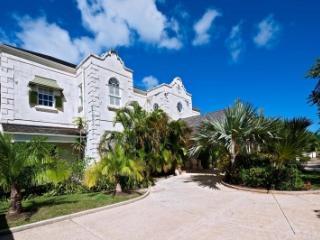 Private 6 Bedroom Villa in St. James - Saint James vacation rentals