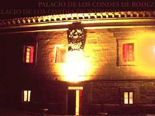 Antique XVI Century Palace complete and private for groups up to 18 - Ollauri vacation rentals