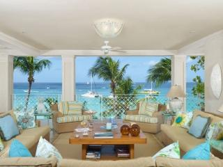 Dramatic 5 Bedroom Apartment in Paynes Bay - Paynes Bay vacation rentals