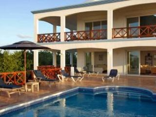 5 Bedroom Villa overlooking the Ocean in Shoal Bay Village - Anguilla vacation rentals