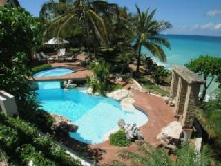 Comfortable 4 Bedroom Villa with Garden in Barnes Bay - Barnes Bay vacation rentals