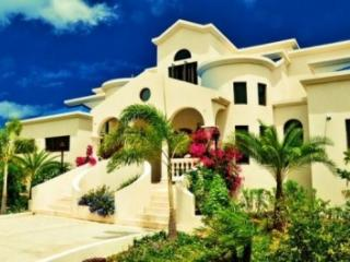 4 Bedroom Villa with Panoramic View in Shoal Bay Village - Island Harbour vacation rentals