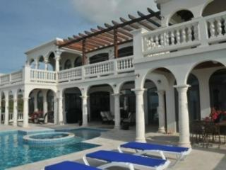 4 Bedroom Villa with Panoramic View in Shoal Bay Village - Anguilla vacation rentals