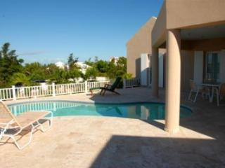 Lovely 3 Bedroom Villa near Meads Bay Beach - West End Bay vacation rentals