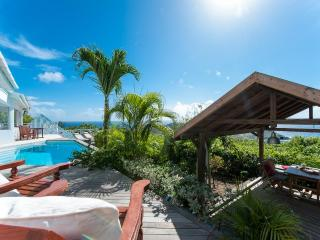 Oceana - Saint Barthelemy vacation rentals