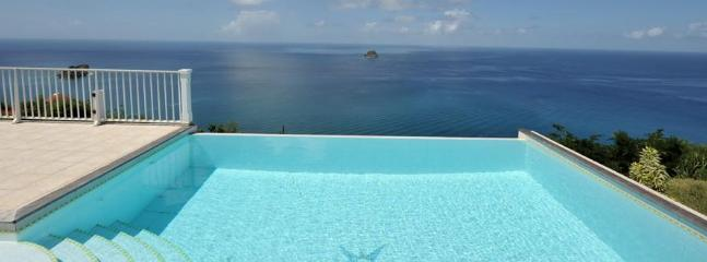 2 Bedroom Villa with Private Pool and Terrace in Colombier - Anse des Flamands vacation rentals