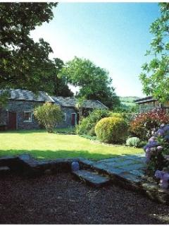Beautiful 2 bedroom Durrus House with Refrigerator - Durrus vacation rentals