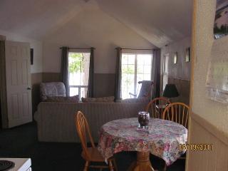 Lake St Peter Cottage Resort - Elderbank vacation rentals