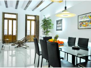 Art Gallery Apartment In The Center - Valencia vacation rentals