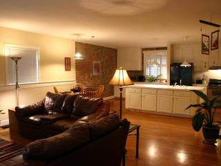 Carriage House, First Floor - Louisville vacation rentals