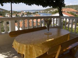 Apartment Lucin-Island Drvenik Veli - Veliki Drvenik vacation rentals