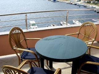 Apartment Stipe-Poljica Marina - Okrug Gornji vacation rentals