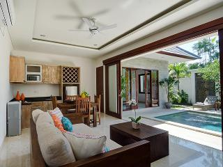 Private one-bedroom villa with pool, private oasis - Sanur vacation rentals