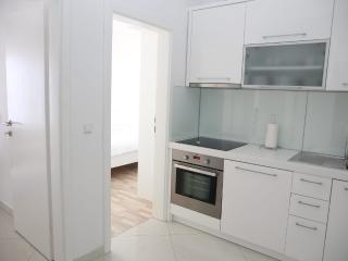 Modern Beachfront apartment (3) sleeps 2+1 - Novalja vacation rentals
