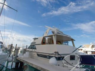 Fabulous & Spacious Yacht Ready For You To Unplug - Miami Beach vacation rentals