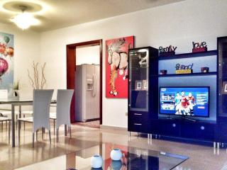 """Beach Bungalow"" Exclusive location in Condado - San Juan vacation rentals"