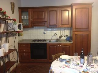"""SAN LORENZO APARTMENT """"NEAR THE CENTRAL MARKET"""" - Florence vacation rentals"""