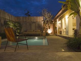 Exotic Two Bedroom Villa in The Center of Seminyak - Seminyak vacation rentals