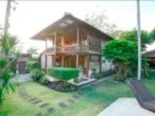 Alindra Villa ethnic two bedroom - Nusa Dua Peninsula vacation rentals