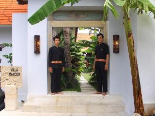 Villa Maxceo Bali - Canggu vacation rentals