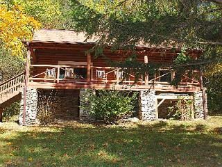 Eagles Rest Lodge - Smoky Mountains vacation rentals