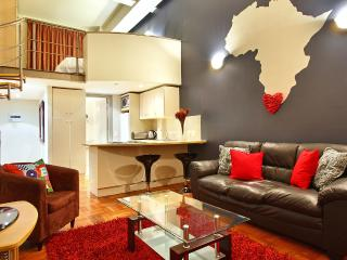 Mutual Heights 219 - African LoveNest - Cape Town vacation rentals