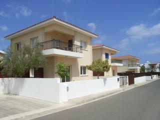 Lemon Tree Villa - 85297 - Kapparis vacation rentals