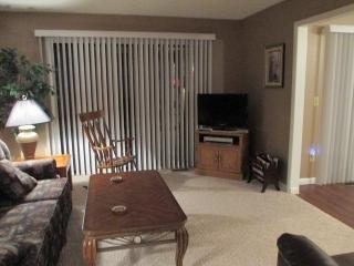 Cozy 2 bedroom Bronston Condo with Internet Access - Bronston vacation rentals