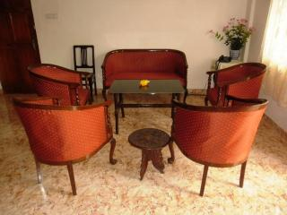 Cozy 2 bedroom Condo in Panaji - Panaji vacation rentals