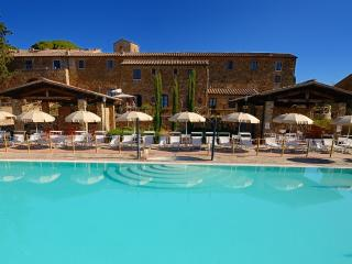 Suggestive holiday house with pool and tennis - Campiglia Marittima vacation rentals