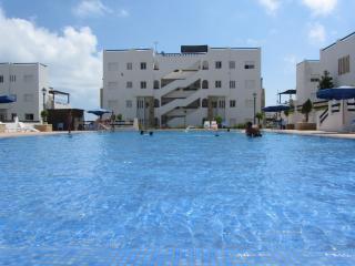 3 bed/two bath condo with pool and parking - Fam El Hisn vacation rentals