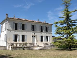 Old Cognac Distillery, Private Pool and Grounds - Pons vacation rentals