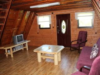 2 bedroom Cabin with Internet Access in Ulucz - Ulucz vacation rentals