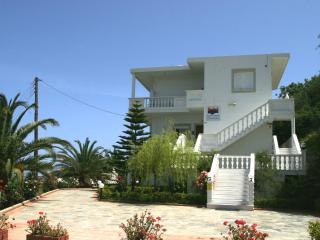 Studio for 4 Persons (max 6 persons) - Chania vacation rentals