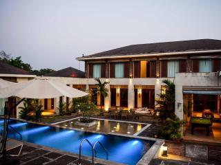 Case Vera, a hidden gem in Assagao - Assagao vacation rentals