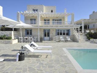 Villa Kalipso - Skala Oropou vacation rentals