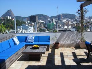 Penthouse Apartment, amazing views! - Rio de Janeiro vacation rentals